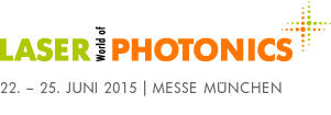Visit us at Laser World of Photonics in Munich!